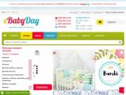 Всеукраинский Интернет-магазин детских товаров eBabyDay (Украина, Волынская область, Луцк)