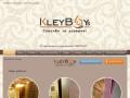 KleyBoys - служба поклейки обоев. На нашем сайте Вы можете посмотреть цены,  наши работы, реальные отзывы о наших сотрудниках, большую фотогалерею, посмотреть график, заказать поклейку обоев и многое другое.. (Россия, Новосибирская область, Новосибирск)
