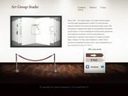 Art Group Studio 35 - Создание сайтов в Вологде и Вологодской области