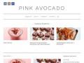 Pink Avocado – рецепты, здоровый образ жизни и магазин (Россия, Ленинградская область, Санкт-Петербург)