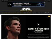 MMA News  (UFC, Mixed Martial Arts (MMA) News, Results: MMA Fighting)