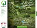 Новый коттеджный поселок Онегин Парк в Павловском районе