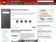 Free software downloads and software reviews - CNET Download.com
