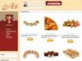 Ресторан доставки японской кухни и пиццы (Россия, Башкортостан, г. Уфа)