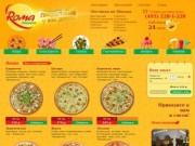Пицца «Рома» - доставка пиццы Бабушкинская, Свиблово, Медведково