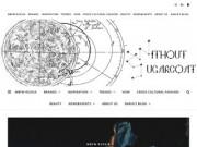 Without Sugarcoat- портал о моде и российских дизайнерах (Россия, Московская область, Москва)