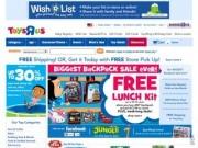 "Toysrus.com Home - The Offіcіal Toys""R""Us Sіte - Toys, Games, & More"
