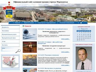 Citymurmansk.ru