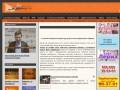 Информационный портал города Оренбурга