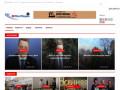 26MASSMEDIA: интернет-портал и информационное агентство (Россия, Ставропольский край, Кисловодск)