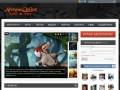 «Alvegia Online» - онлайн-игра