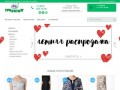 ТриКотаЖ - интернет магазин модной женской одежды (Россия, Ленинградская область, Санкт-Петербург)