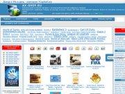 AX-SHOP.RU - Апшеронский интернет-магазин с мгновенной доставкой цифровых товаров