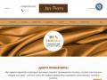 Интернет-магазин тканей Janpiere - Ткани по оптовым ценам со склада. Более 100 наименований плательных, трикотажных тканей. (Россия, Ивановская область, Иваново)