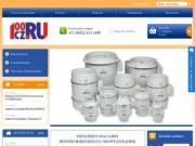 Вентоборудование - 100cz.ru ИнМаг ВентОборудования