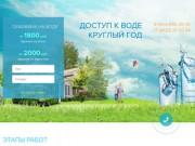 Бурение скважин на воду во Владимире и Владимирской области - Буровик33.рф