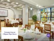 Ресторан Синема вМаринс Парк Отель (наБуденновском проспекте)