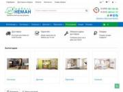 Мебель-Неман - официальный сайт, каталог и цены