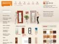 Интернет-магазин дверей (ТВЦ