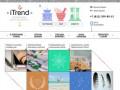 iTrend - Корпоративные коммуникации и маркетинг