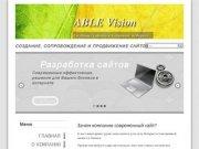 Создание и продвижение сайтов в Саратове (Саратовская область, г. Саратов, тел. (8452) 90-86-85)