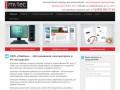 Компания «Майтек» - обслуживание компьютеров и ИТ аудит (г. Москва, тел. +7 [495] 580 72 82)