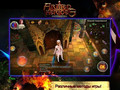 «Armed Heroes» - 3D MMORPG для Android