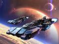 «Galaxy Empire»- ММО стратегия для платформы iOS