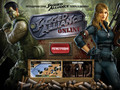 Jagged Alliance - онлайн-игра