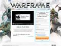 «Warframe»